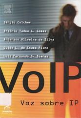 VoIP voz sobre IP (Biblioteca IFSP SBV) Tags: de internet computadores voz voip pela sobre redes ip telefonia protocolos