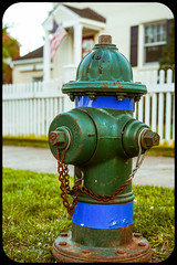 Day 108 of 365 (neilcevans) Tags: hydrant dc washington depthoffield