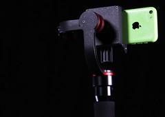 FreeFlight Moto (FotodioxPro) Tags: productphotography iphone5c fotodioxfotodioxpro motorizedgimbal gimbalforiphone iphonegimbal goprogimbal gimbalforgopro