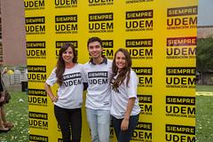 Siempre UdeM Generacion 2016-199 (UDEM Fotos) Tags: siempre udem generacion 2016