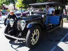1916 Hudson Touring 1 (Jack Snell - Thanks for over 24 Million Views) Tags: cars coffee museum amp automotive tags cadillac hudson dual blackhawk 31 description touring 1916 phaeton v16 3u cowl