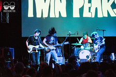 Twin Peaks @ Joy Eslava (Madrid, 26/04/2016)