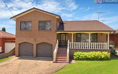 32 Glossop Street, North St Marys NSW