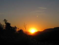 Sonnenaufgang (pilgerbilder) Tags: pilgern pilgerfahrt pilgertagebuch vadellaplata grimaldocarcaboso