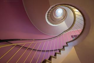 Staircase Bavaria