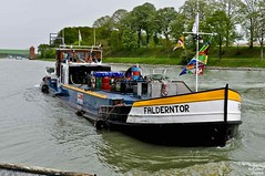 013_BB_Falderntor (Possy 2016) Tags: natur kanal landschaft sigma105mm datteln bunkerboot sigma105mmf28makro tamron16300mmf3563macro tamron16300mm 45711datteln falderntor
