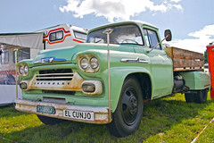 Chevrolet 40 Viking 1958 (0942) (Le Photiste) Tags: sexy truck wow thenetherlands photographers clay 1958 trucks soe fairplay giveme5 autofocus photomix ineffable prophoto friendsforever simplythebest finegold americantruck bloodsweatandgears greatphotographers themachines lovelyshot gearheads digitalcreations slowride carscarscars beautifulcapture damncoolphotographers myfriendspictures artisticimpressions simplysuperb creativephotogroup anticando thebestshot digifotopro carscarsandmorecars afeastformyeyes alltypesoftransport simplybecause iqimagequality allkindsoftransport yourbestoftoday saariysqualitypictures hairygitselite lovelyflickr blinkagain theredgroup transportofallkinds photographicworld fandevoitures aphotographersview thepitstopshop thelooklevel1red americantukkerday showcaseimages planetearthbackintheday mastersofcreativephotography planetearthtransport vigilantphotographersunitelevel1 wheelsanythingthatrolls cazadoresdeimgenes momentsinyourlife livingwithmultiplesclerosisms infinitexposure chevroletdivisionofgeneralmotorsllcdetroitusa sidecode1 djangosmaster bestpeopleschoice vroomshoopthenetherlands chevrolet40viking rv0935