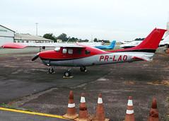 Cessna P210 Pressurized Centurion II, PR-LAO (Antônio A. Huergo de Carvalho) Tags: cessna c210 p210 pressurized pressurizedcenturion cessnacenturion prlao