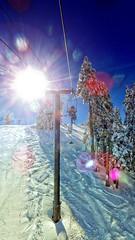 SoCal Powder (/\ltus) Tags: california snow ski socal snowboard southerncalifornia snowvalley olympuscamera tg860