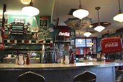Bobby Sox Diner (ruthlesscrab) Tags: canada breakfast bc diner 50s mapleridge bobbysox