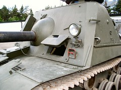"Pansarvarnskanonvagn m-43 3 • <a style=""font-size:0.8em;"" href=""http://www.flickr.com/photos/81723459@N04/24303720246/"" target=""_blank"">View on Flickr</a>"