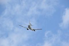 Royal Australian Air Force 'RAAF' | Boeing 737-7ES E-7A Wedgetail AEW&C | A30-002 | OOL YBCG (coghilla) Tags: airport force aviation military air australian royal boeing raaf aerodrome | wedgetail ool royalaustralianairforce aewc e7a 7377es goldcoastairport a30002 ybcg