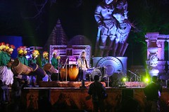 INTERNATIONAL DANCE AND MUSIC FESTIVAL- SIRPUR (SelfDriveTrips) Tags: roadtrips eventsandfestivals featuredposts selfdrivetrip internationaldanceandmusicfestival roadtripideas