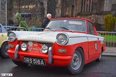 Herald Coupe  Paisley Scotland 2016 (seifracing) Tags: rescue up car scotland cops traffic britain transport scottish police voiture vehicles british pick paisley herald spotting services recovery strathclyde 2016 seifracing