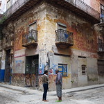 "Vieja Street Scene <a style=""margin-left:10px; font-size:0.8em;"" href=""http://www.flickr.com/photos/14315427@N00/24474232143/"" target=""_blank"">@flickr</a>"