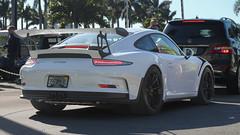 991 RS (Daniel Kolos) Tags: west classic beach track 911 ferrari palm porsche breakers rs 38 991 gt3 pccb 2016 cavallino lwb gt3rs
