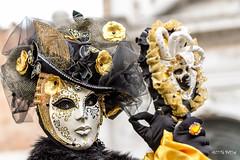 Carnaval Venise 2016-6473 (yvesw_photographies) Tags: italien carnival venice costumes italy costume europe italia eu parade chapeaux carnaval venise carnevale venezia venedig carneval italie venitian costum costumi costumé vénitien vénitienne costumés carnavaldevenise2016