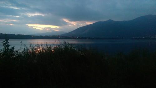 Lac de Annone