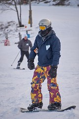 Snowboarding Pic 5 (jtbach photography) Tags: mountain snow snowboarding snowboard beech beechmountain ncmountains