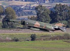 RF-4E 7486 CLOFTING IMG_7296 FL (Chris Lofting) Tags: mta phantom f4 matia 348 7486 rf4e greekairforce andravida lgad