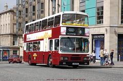 Lothian 952 060628 Edinburgh [jg] (maljoe) Tags: lothian lothianbuses lothianregionaltransport