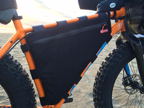 Framebag para Specialized Fat Boy