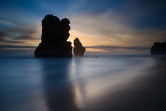Chasing the Sun (Rodney Campbell) Tags: longexposure au australia victoria greatoceanroad cpl princetown gor gnd09 bigstopper