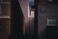 di Chirico Santa Ana (Richmond 9) Tags: broadway santaana santoraartsbuilding