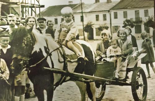 Szydłowiec 1957-1958