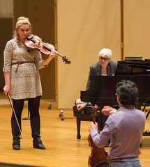 Shanghai Quartet (Luther College _ Photo Bureau) Tags: shanghai orchestra strings cfl quartet masterclass centerforfaithandlife philharmonia centerstageseries 20152016