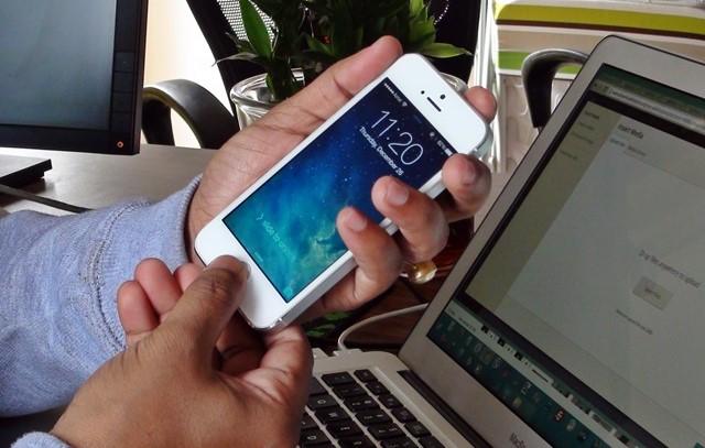 តើអ្នកដឹងទេ? ការបិទបើក iPhone ឬ iPad ដោយមិនចាំបាច់ចុចប៊ូតុង Power និងប៊ូតុង Home បាន!