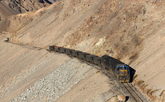 Last climb of the day (david_gubler) Tags: chile train railway llanta potrerillos ferronor montandón