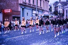 Dunedin Street Parade (Lim SK) Tags: new st george parade zealand dunedin