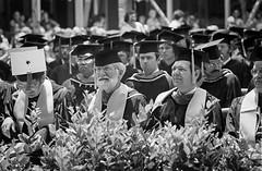 Long Beach State Engineering Professors (49er Badger) Tags: graduation engineering professors 1977 csulb studentunion longbeachstate