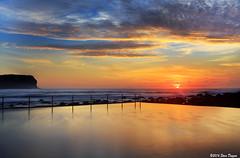 0S1A2788enthuse (Steve Daggar) Tags: ocean seascape beach sunrise centralcoast gosford oceanpool macmastersbeach
