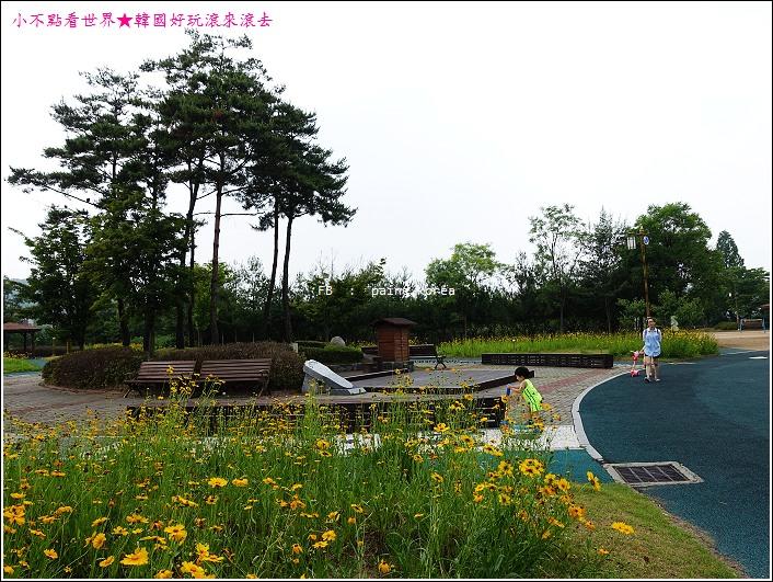 牙山神井湖水公園 (6).JPG