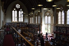 Harrow Library 3 (Matt From London) Tags: library harrow georgegilbertscott harrowschool