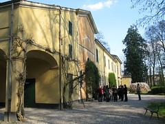 2008 03 Emilia Romagna - Parma - Sant'Agata - casa Verdi_276 (Kapo Konga) Tags: italia emiliaromagna santagata