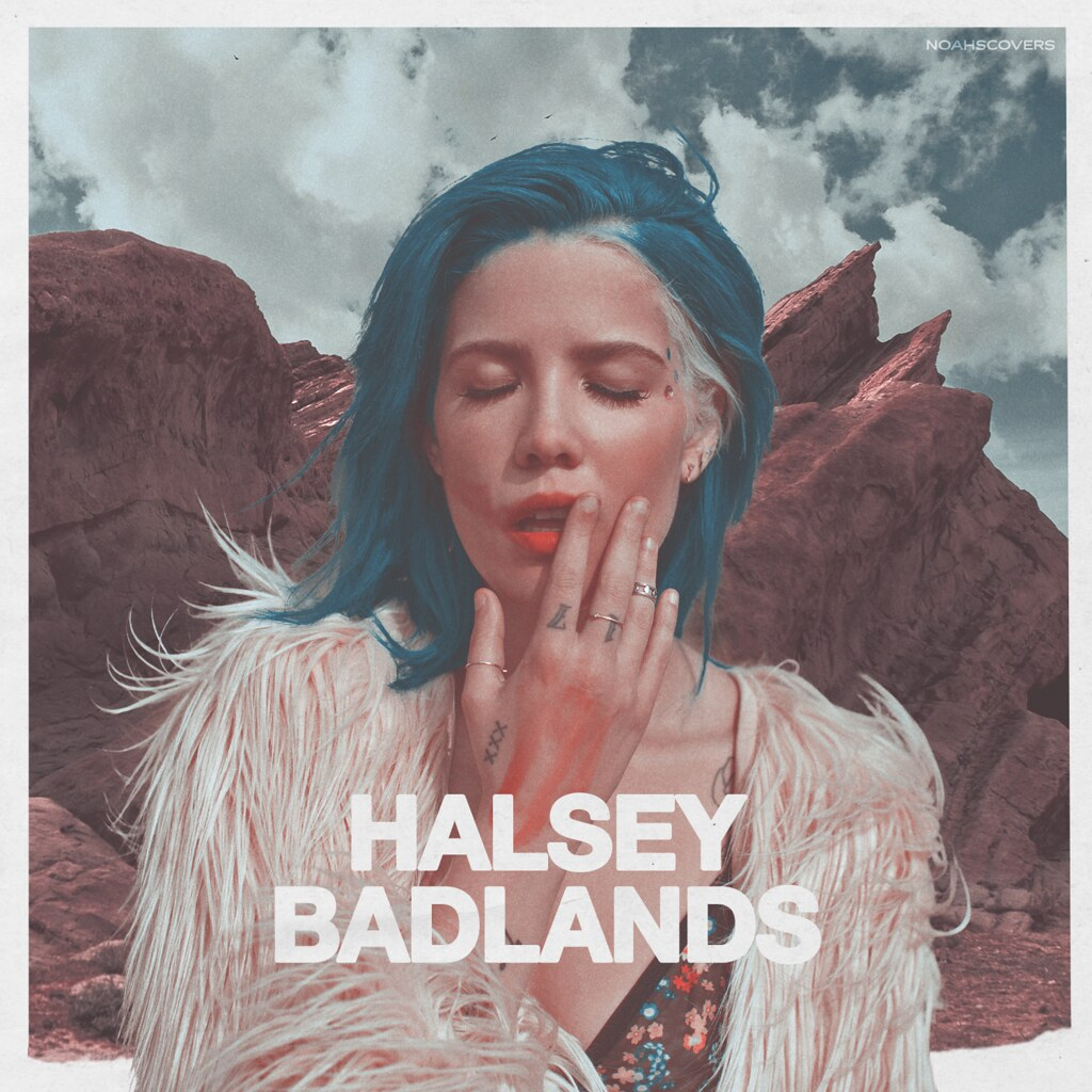 halsey singles All the singles and albums of halsey, peak chart positions, career stats, week-by- week chart runs and latest news.
