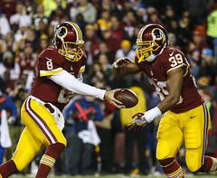 2016 Redskins-Packers Playoff Game (58) (maskirovka77) Tags: washington packers greenbay redskins wildcard playoffgame kirkcousins 20152016