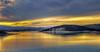 Magic moment (* landscape photographer *) Tags: sunset italy mountains montagne flickr tramonto valle valley sa sasi riflessi paesaggio salvo lucania 2016 senise nikond90 landscapephotographer salvyitaly lakemontecotugno