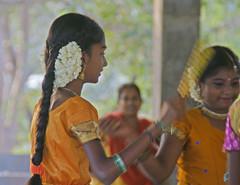 dancer_2150 (Manohar_Auroville) Tags: girls dance women luigi tamilnadu auroville kolam fedele manohar tamilgirl tamilbeauty