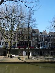 Random picture, Utrecht, the Netherlands. (TeenyWeenyDesign/Adrianne) Tags: utrecht domtoren cathedral oldbuildings domtower