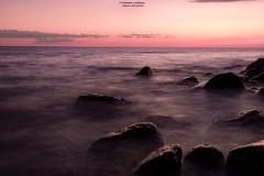 South Atlantic (Fredrik Lindedal) Tags: ocean sky seascape color water skyline clouds nikon rocks alone stones atlantic serenity calmness onewithnature lovetheworld