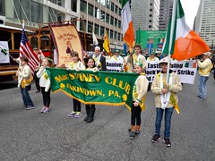 Philly St. Patrick's Day Parade 2016 - 1 (18)