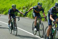 55 Vuelta Pais Vasco - 5 Stage (josi unanue) Tags: bike race cycling spain racing route ciclismo sansebastian esp bikeracing euskadi basquecountry paisvasco bikers donostia uci aia unanue paysbasque guipuzcoa gipuzkoa itzulia