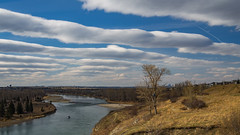Ropey Clouds (ken.sparks33) Tags: canada calgary clouds alberta bowriver fishcreekpark