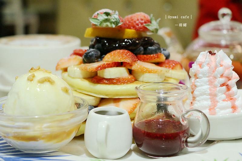 西門町Oyami cafe181