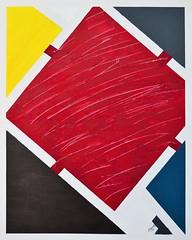 tributo piet mindrian (coachingparalatinos) Tags: luz libertad rojo arte colores movimiento abstracto figuras creatividad modernismo geometria tributo pietmondrian triangulo perfeccion genialidad