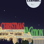 """National Lampoon's Christmas Vacation"" (1989) Fan Poster"